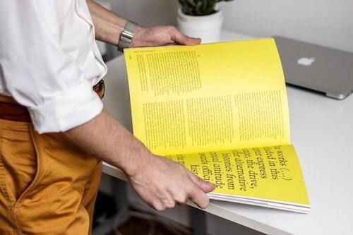 How to Use Printed Items in a Digital World to Stand Out